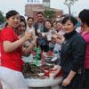 2011年06月05日端午节露天烧烤派对